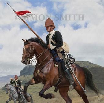17th-LANCER-CAVALRY-ZULU-WAR-ART-PRINT-RORKES-DRIFT-ERA