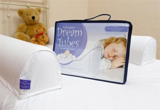DREAM TUBES Bed Rails Bumpers Guards Baby Toddler BNIB