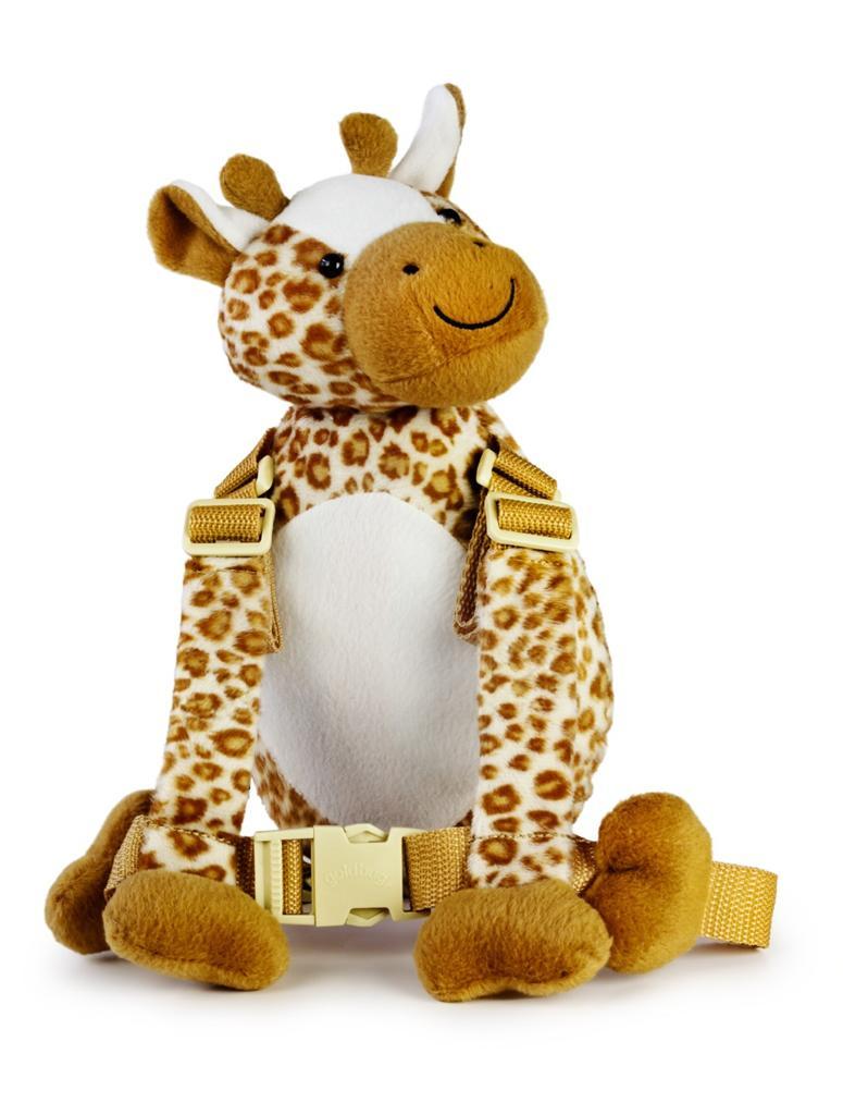 goldbug harness buddy baby toddler safety walking reins. Black Bedroom Furniture Sets. Home Design Ideas