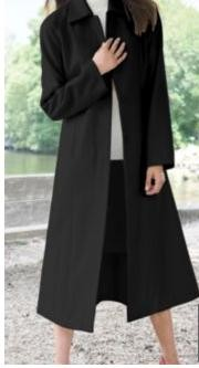 womens-winter-balmacaan-black-wool-blend-coat-long-jacket-plus-18W-1X-2X-3X-4X