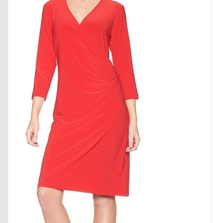 Women'S Plus Size Jersey Knit Dresses 28