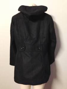 machine washable winter coats