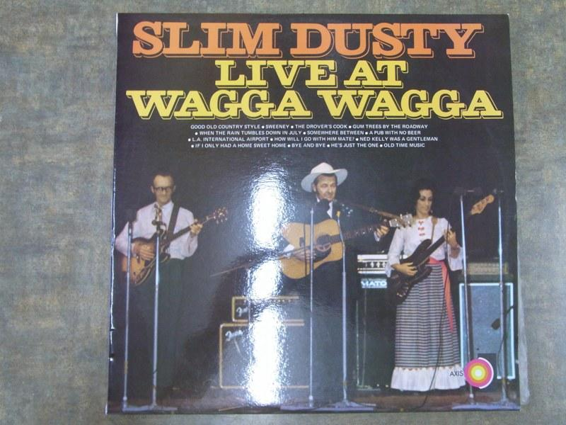 Slim-Dusty-Live-At-Wagga-Wagga-Vinyl-Record