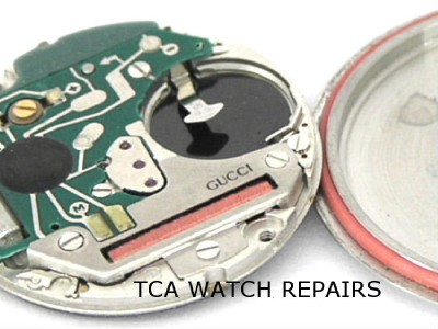 how to replace battery in longines watch