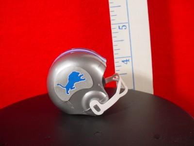 vending machine football helmets