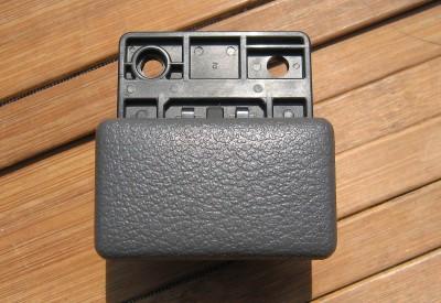 Nissan Pickup Glove Box Latch 94 97 Handle Truck D21