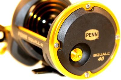 fishing reel penn sql 40