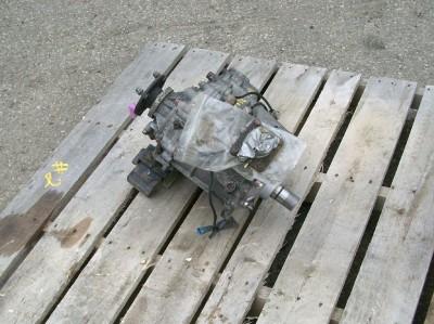 1997 Toyota 4Runner Transfer Case, Automatic, SR5
