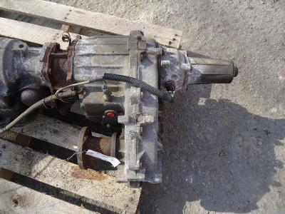 88   94 Chevy 1500 2500 Transfer Case Suburban Yukon