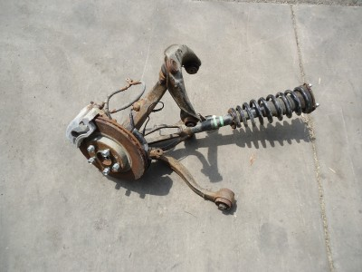 07 09 Lincoln Mkz Left Front Knee Suspension Awd Ebay