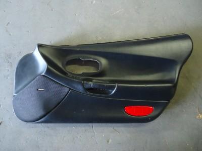 1997 2004 c5 corvette right rh rh door trim panel card - C5 corvette interior door panels ...