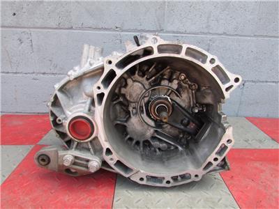 2004 mazda 3 manual transmission