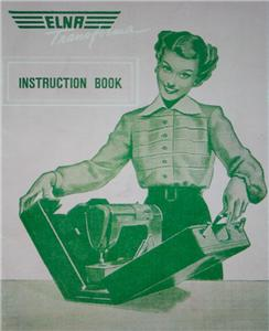 Elna Transforma http://www.ebay.com/itm/Elna-Transforma-Sewing-Machine-Manual-On-CD-/370581624226
