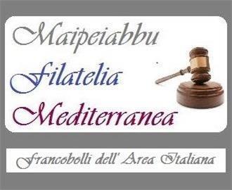 Maipeiabbu Filatelia Mediterranea