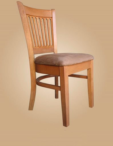 SET OF 2 KITCHEN DINING CHAIRS WITH MICROFIBER CUSHION  : 447841628o from www.ebay.com size 396 x 512 jpeg 22kB