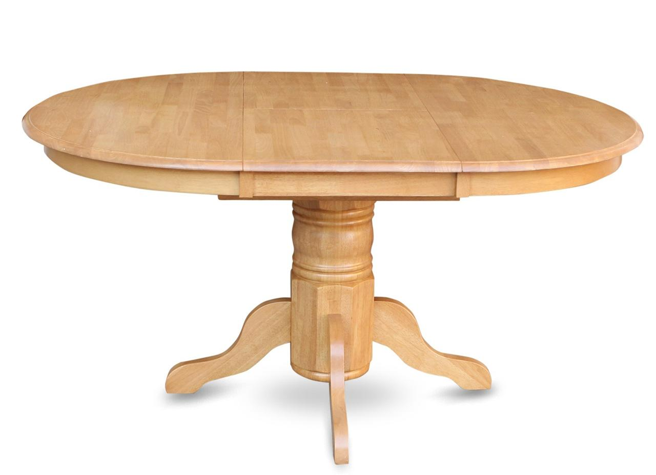 OVAL DINETTE KITCHEN DINING TABLE ONLY 42 x 60 18  : 651180908o from www.ebay.com size 1280 x 927 jpeg 55kB
