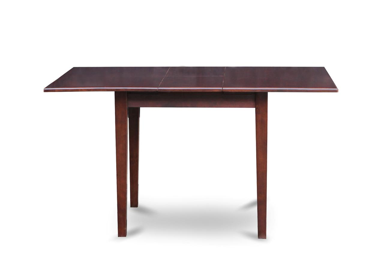 Rectangular Dining Kitchen Table 32quotx54quot 12quot Leaf in  : 657312493o from ebay.com size 1280 x 926 jpeg 36kB