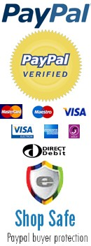 Payment Logo's