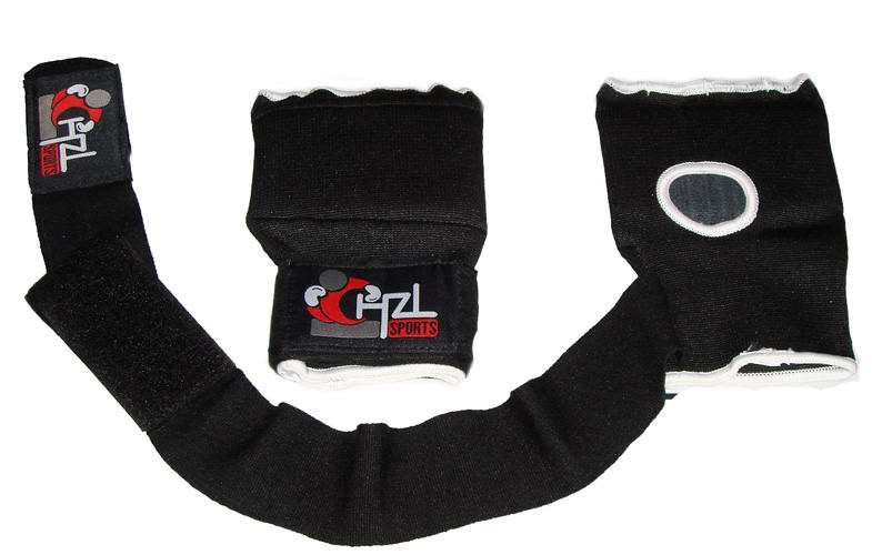 Hand Pads For Boxing Chzl Boxing Inner Hand Wraps