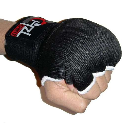 Gel Wrap Gloves Wraps For Boxing Gloves