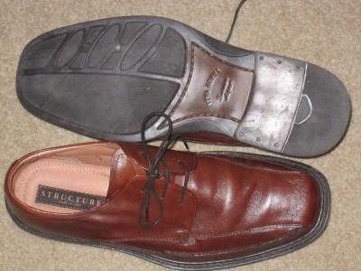 Ebay Structure Men S Dress Shoes