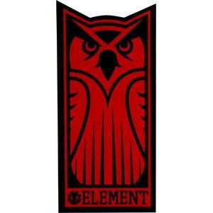 ELEMENT-FEROCITY-SET-OF-2-SKATEBOARD-DECAL-STICKER-for-your-deck-helmet-NEW