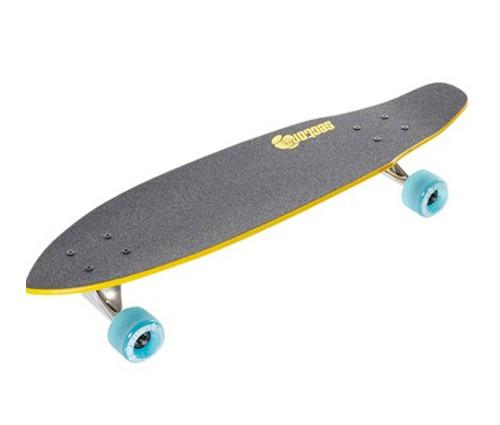 sector 9 29 red logic mini cruiser longboard skateboard complete ebay. Black Bedroom Furniture Sets. Home Design Ideas