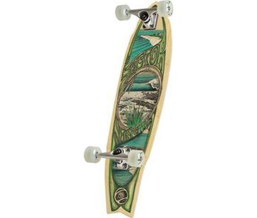 sector 9 34 snapper mini cruiser longboard skateboard complete ebay. Black Bedroom Furniture Sets. Home Design Ideas