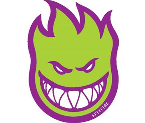 SPITFIRE-BIGHEAD-FIREBALL-FILL-MEDIUM-SKATEBOARD-DECAL-STICKER-COLOURS-VARY