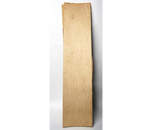 longboard blank uncut autos post