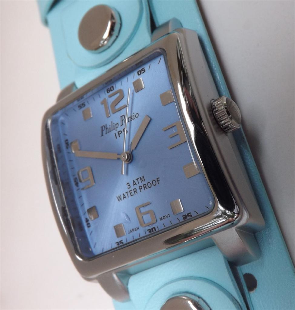 Часы philip persio копия