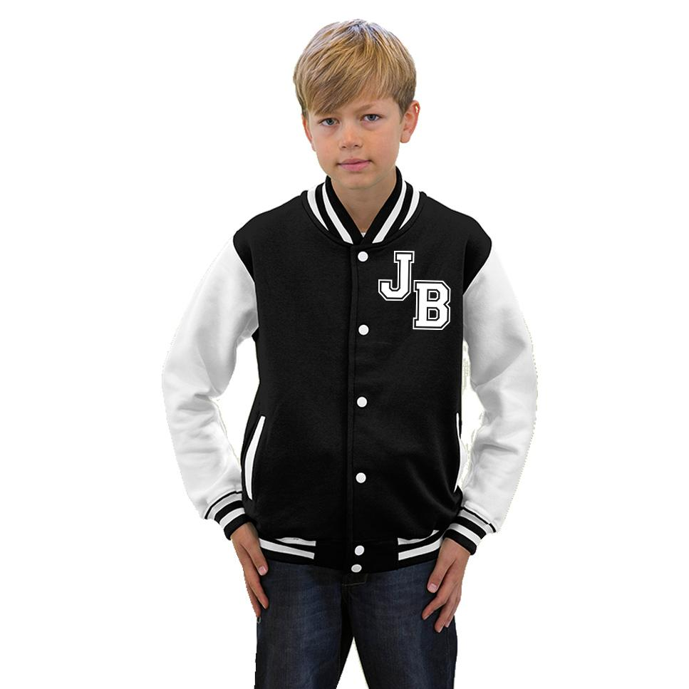 Find great deals on eBay for kids varsity jackets. Shop with confidence.
