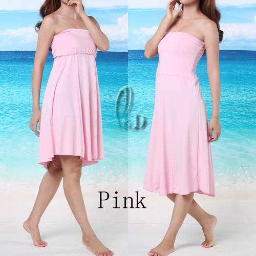 HOLIDAY-BEACHWEAR-SEXY-PARTY-COCKTAIL-SKIRT-CONVERTIBLE-DRESS-AU-SELLER-SW022