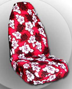 hawaiian seat covers choose your hawaiian car. Black Bedroom Furniture Sets. Home Design Ideas