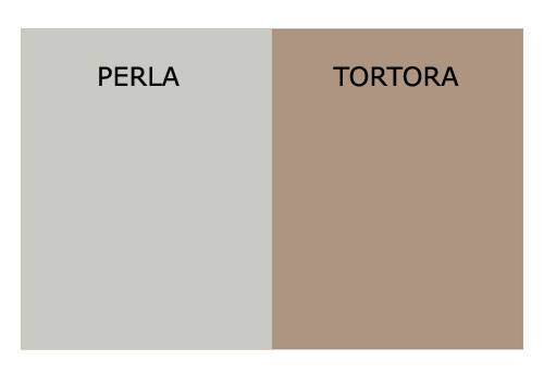 Pareti beige e tortora design casa creativa e mobili - Mobili color tortora ...
