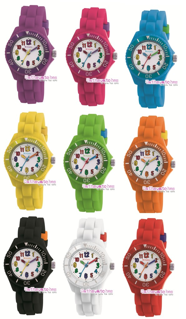 Watches Boys Image