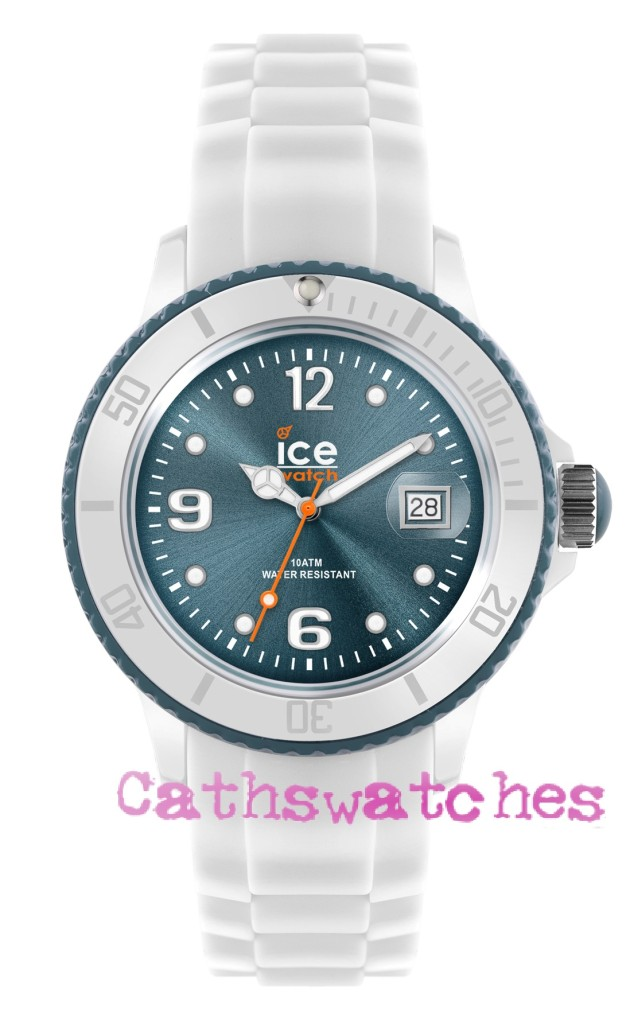 Ice-Watch-New-Model-Ice-White-White-Jeans-Silicon-Strap-Small-Unisex-or-Big