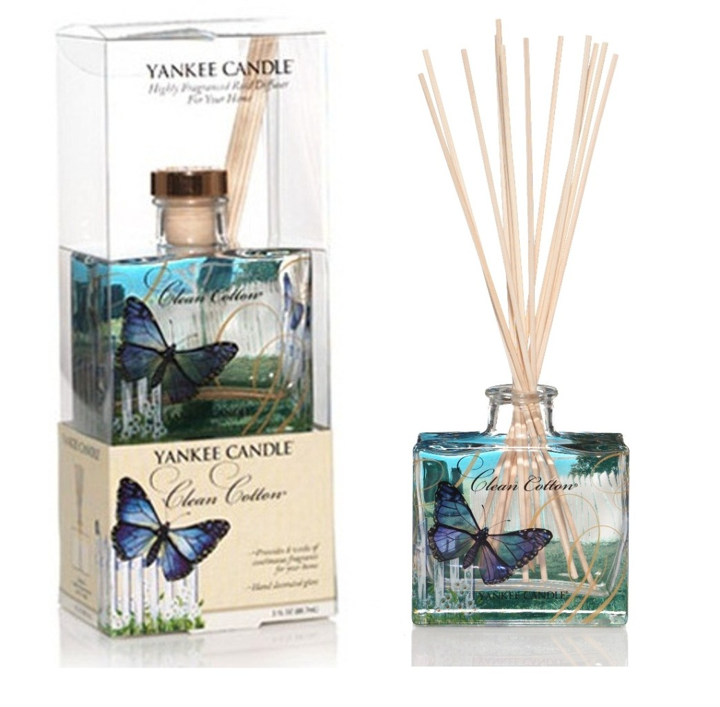 Yankee Candle Signature Reed Diffusers Decor Reeds