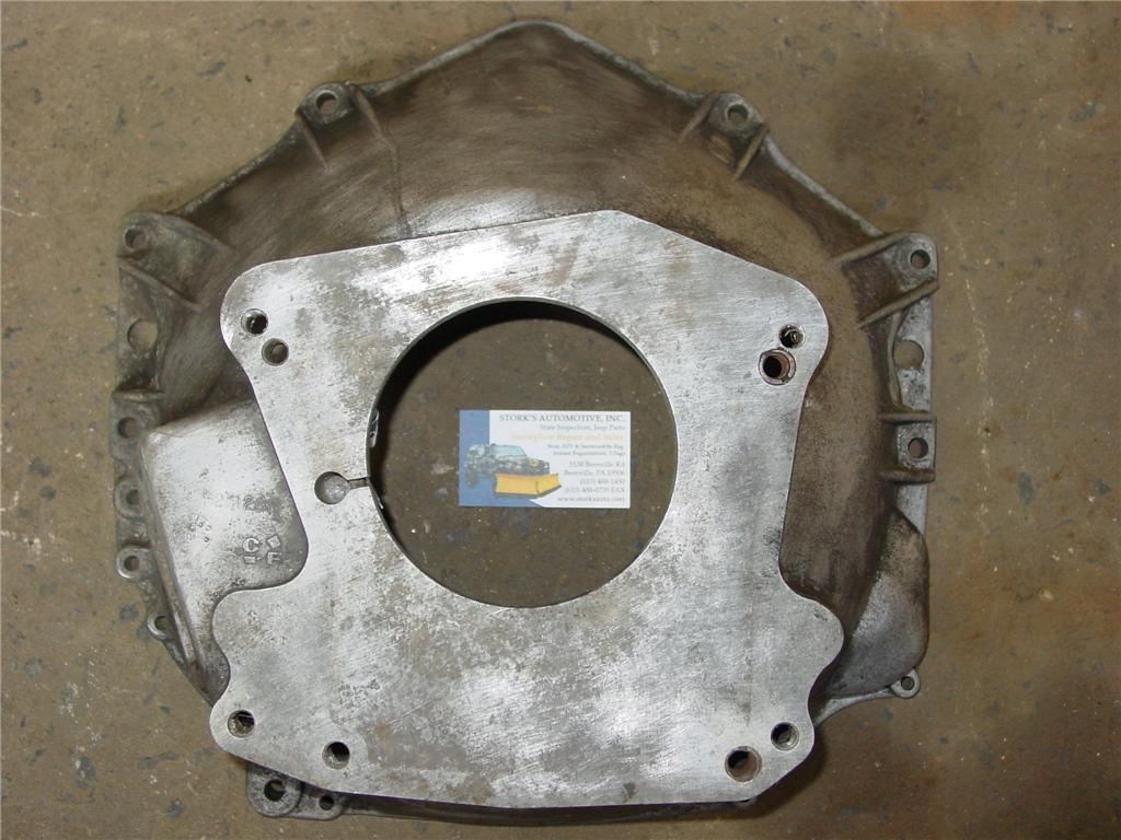 Jeep Sbc Engine Mounts
