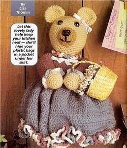 Free Crochet Bag Patterns | AllFreeCrochet.com