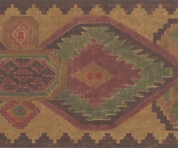 southwestern aztec wallpaper - photo #31