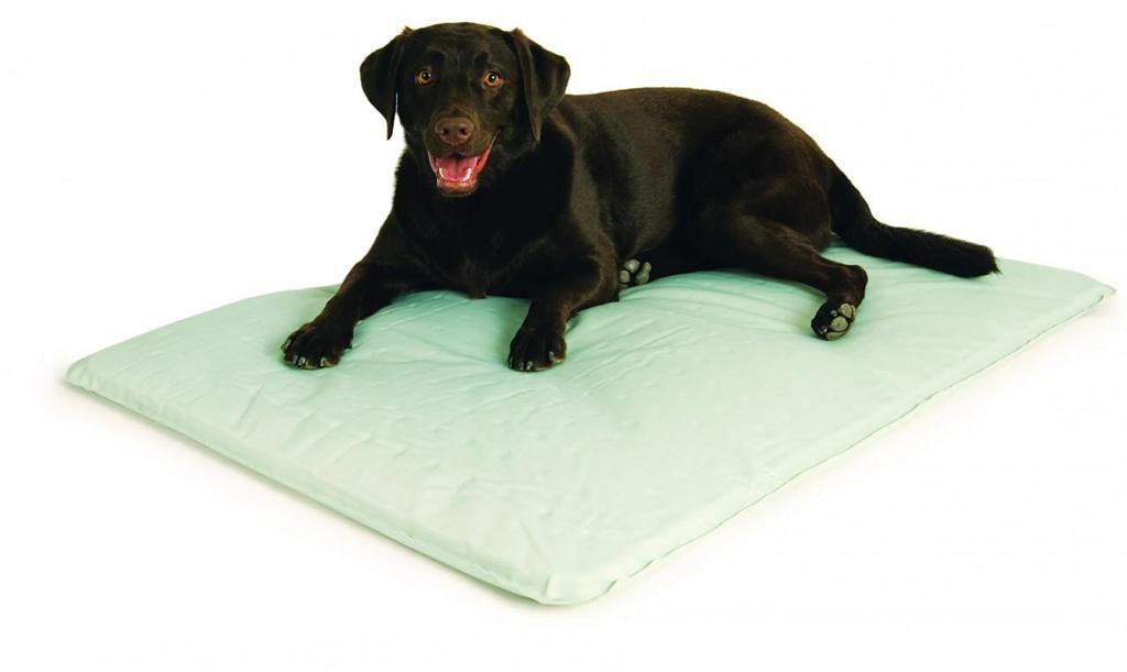 best self cooling pet gel outdoor mat pad bed for dog cat. Black Bedroom Furniture Sets. Home Design Ideas