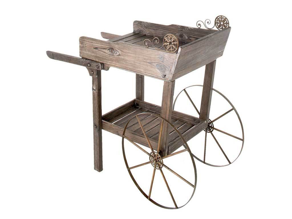 Hooker Furniture French Jewelry Armoire With Flip Top 500 50 757 in addition Picnic Table Rustic Cedar Log as well Wooden Garden Planters Ideas moreover 10119 together with 35 Cool Vintage Looking Garden Pots. on amish outdoor planters