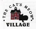 cat's meow village collectibles