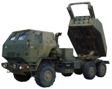 m142 himars high mobility artillery rocket system army