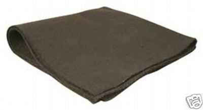 15x25 Pond Water Garden Underlayment For Epdm Pvc Liners Geo Textile Fabric Pad Ebay