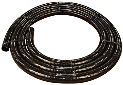 25ft flex pvc spa hose 1 id pipe pond water garden for Garden pond hose