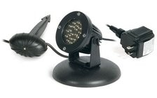 Alpine Large 36 LED Light w/transformer & photocell