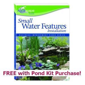 Custom Pro Diy Pondless Waterfall Kit W Grate 2000gph Pump