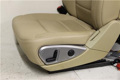 2006 2012 mercedes benz ml500 ml350 leather r l dvd tv for Mercedes benz ml350 seat covers
